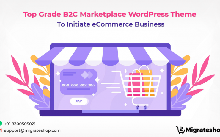B2C-Marketplace-WordPress-Theme
