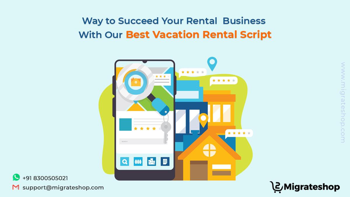 Airbnb Rental Script