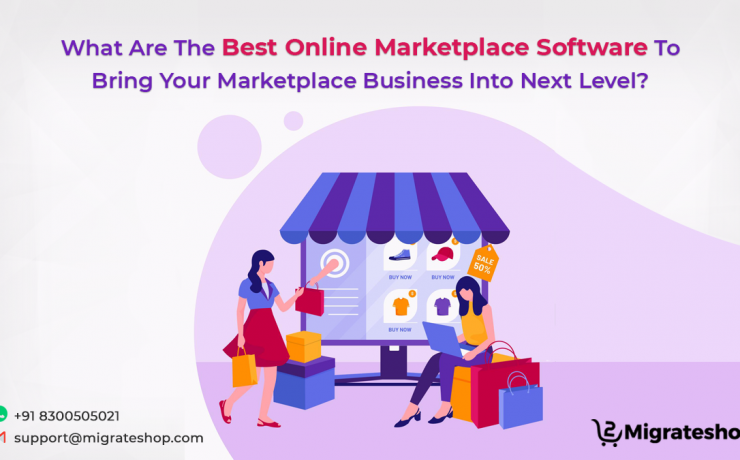 Best Online Marketplace Software