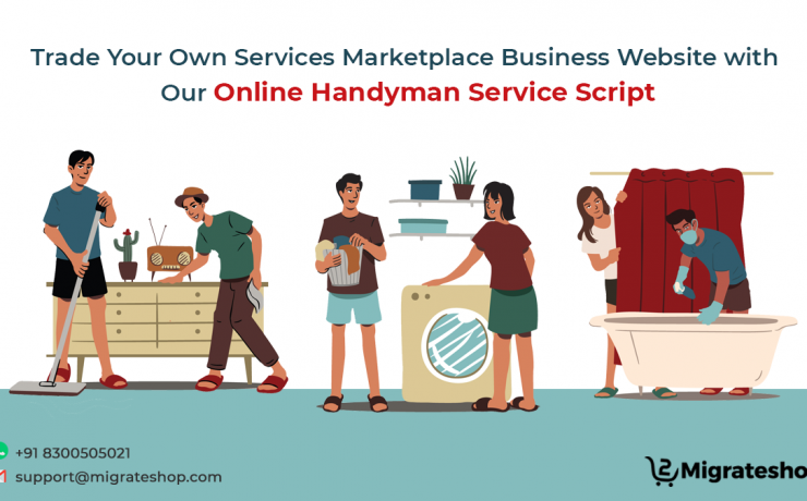 Handyman Service Script