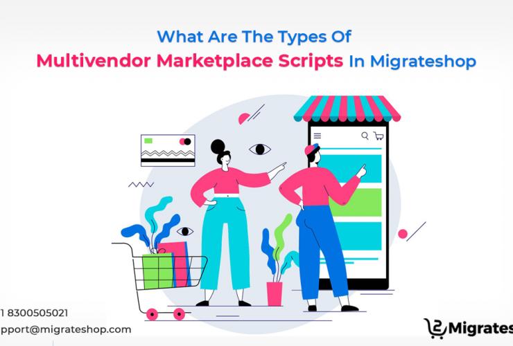 Multivendor Marketplace Scripts
