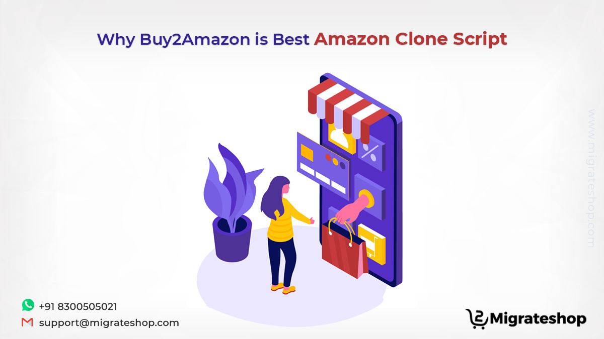 Best Amazon Clone Script