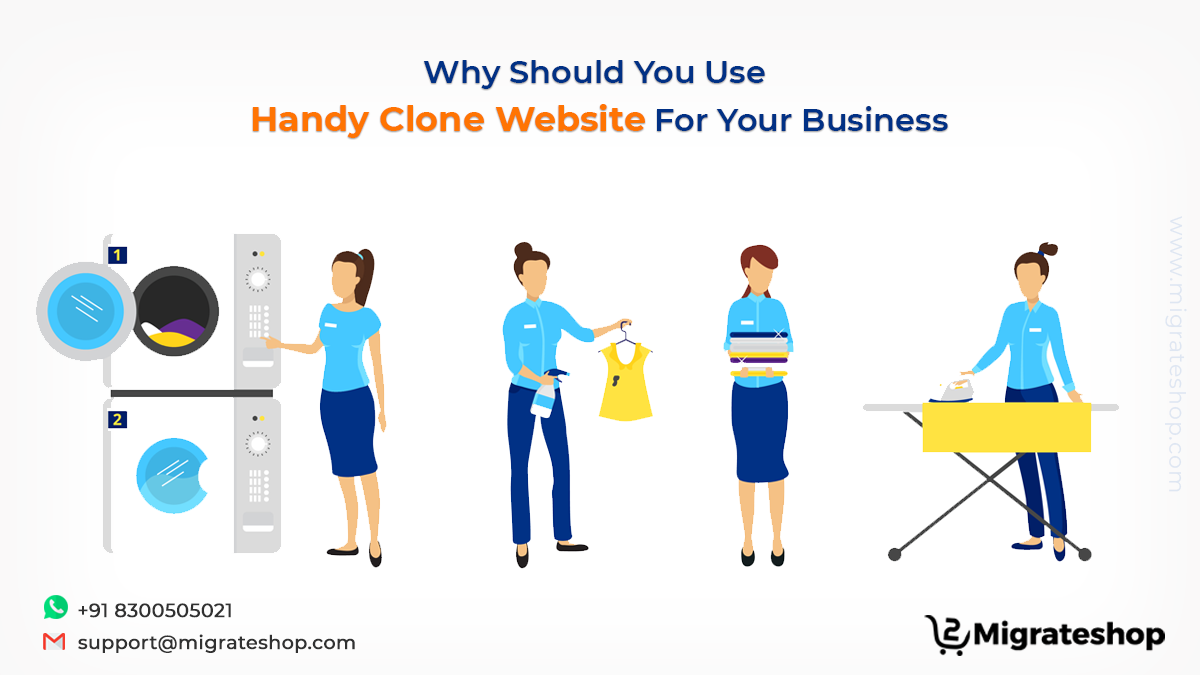 Why Should You Use Handy Clone Website For Your Business