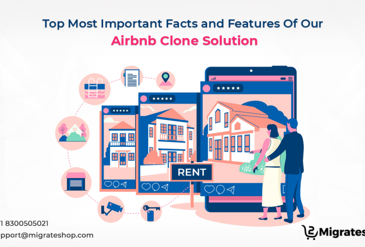 Airbnb Clone Solution