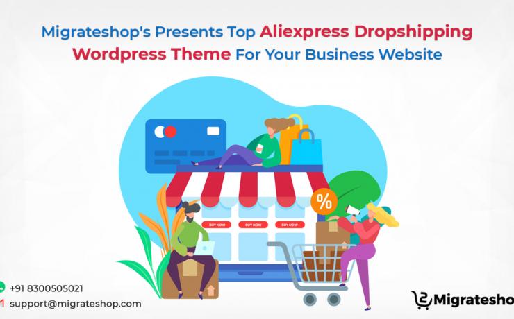 Aliexpress Dropshipping Wordpress Theme