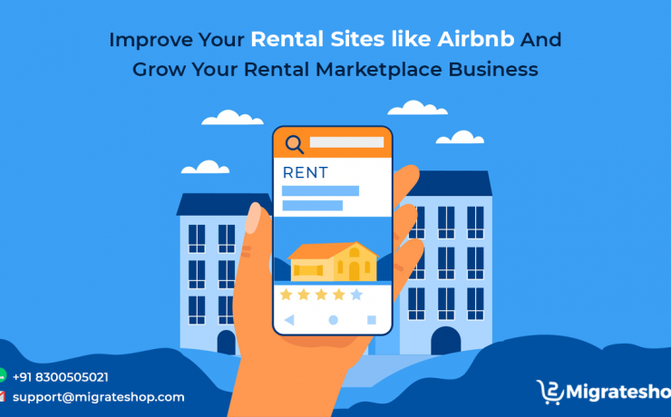 Rental Sites like Airbnb