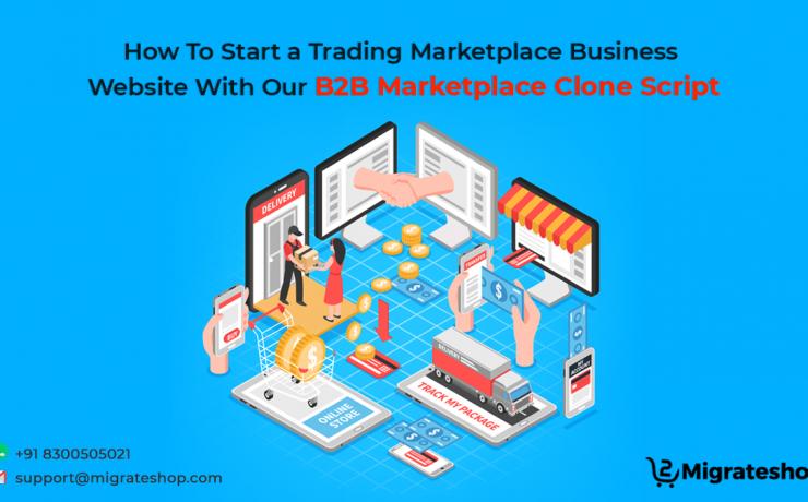 B2B Marketplace Clone Script