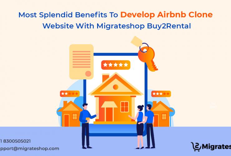 Develop Airbnb Clone