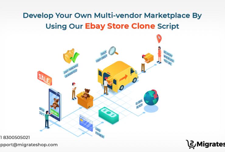 Ebay Store Clone
