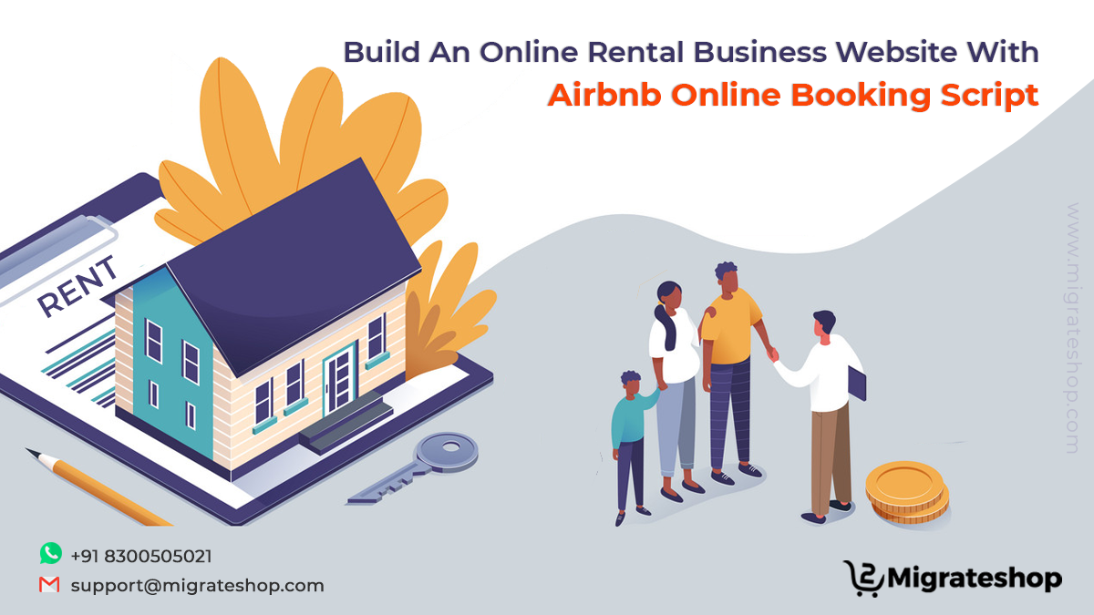 Airbnb Online Booking Script