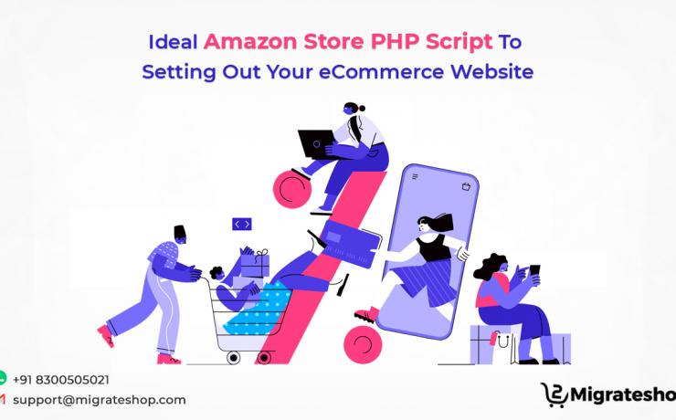 Amazon Store PHP Script
