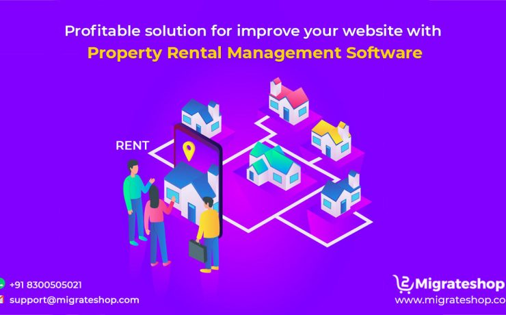 Property Rental Management Software