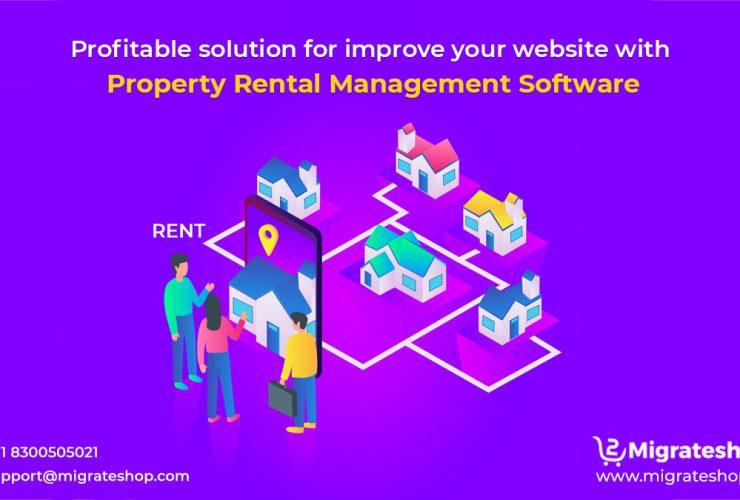 Property Rental Management Software