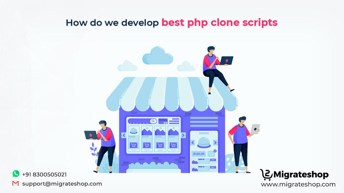 migrateshop clone scripts
