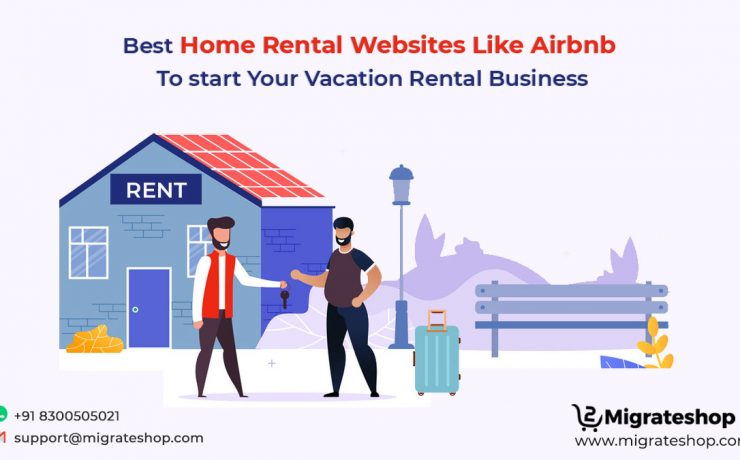 Home Rental Websites Like Airbnb